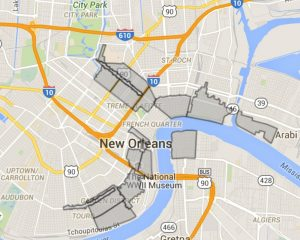New-Orleans-HDLC-map