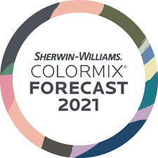 Sherwin Williams Colormix Forecast 2021
